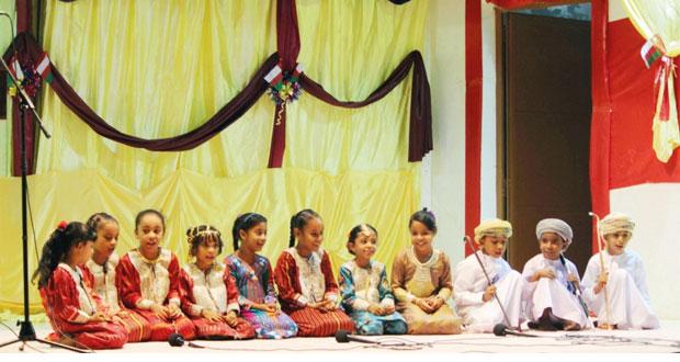 برعاية وزارة الأوقاف والشؤون الدينية ختام ناجح لفعاليات ملتقى شباب عبات الرمضاني الثامن بصور