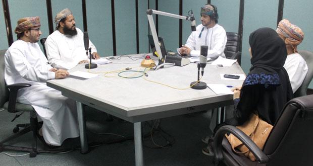 """المسابقة الرئيسية """"عمان التاريخ والحضارة"""" تعرّف بتراث وحضارة عمان على مر العصور"""