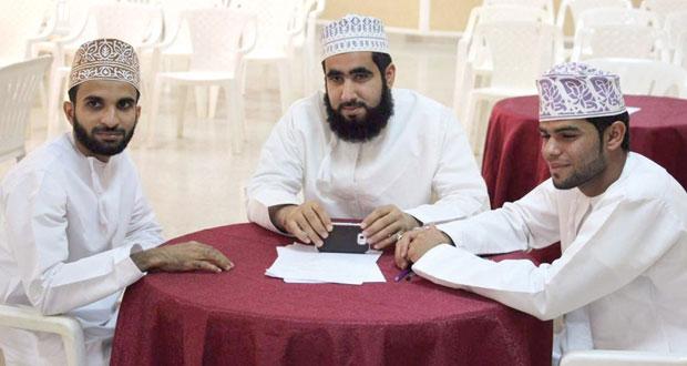"""""""اليحمدي"""" ممثلا لنادي الاتفاق في مسابقة الأنشطة الثقافية"""