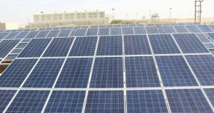 """سبتمبر المقبل .. """"المزيونة"""" تبدأ إنتاج الكهرباء من الطاقة الشمسية"""