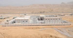العمانية لنقل الكهرباء تنجز العديد من المشاريع الحيوية في محافظة مسقط