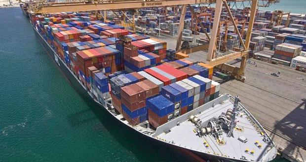 2014 يسجل ميزان مدفوعات مريحا للسلطنة.. و20.5 مليار ريال إجمالي الصادرات السلعية