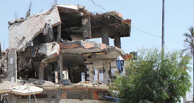 جنود في جيش الاحتلال يعترفون بارتكاب جرائم حرب بغزة