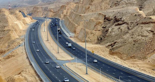 بشهادة منظمة الصحة العالمية : السلطنة من أفضل الدول في الشرق الأوسط في تصنيف السلامة المرورية