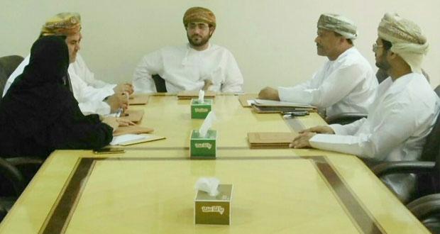 لجنة الشورى بمنح تناقش القوائم النهائية والدعاية الانتخابية