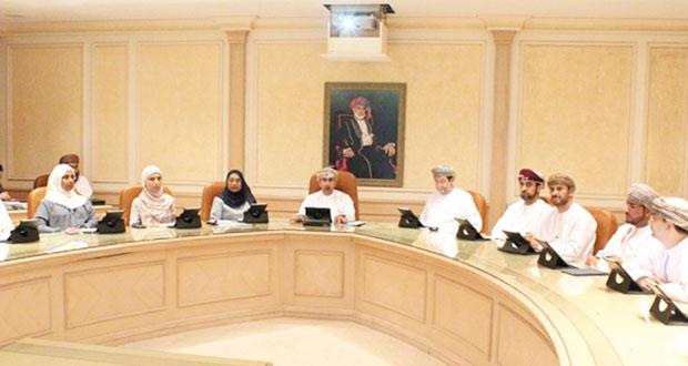 المجلس العماني للاختصاصات الطبية يناقش فترة التدريب للبرامج التخصصية