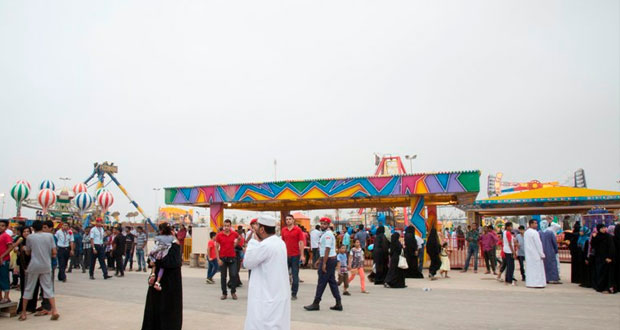 مهرجان صلالة السياحي