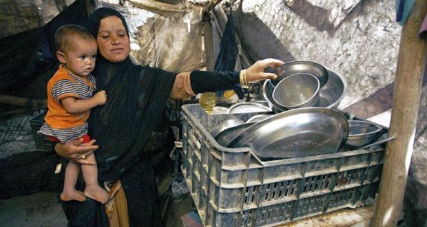 العراق: الجيش يدمر مقر لداعش غرب الموصل ويواصل تقدمه في الأنبار