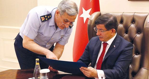 تركيا: غارات جوية على مواقع (داعش) و(الكردستاني) في سوريا والعراق