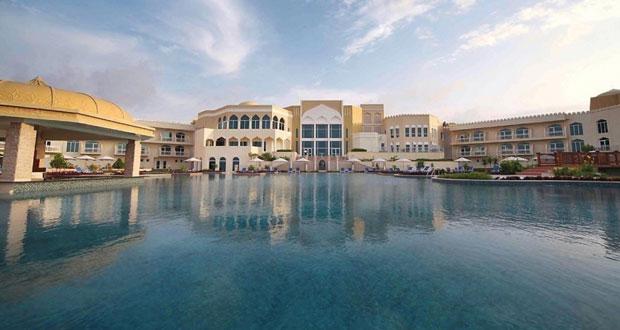 أكثر من 400 ألف نزيل بفنادق السلطنة بنهاية أبريل .. والإيرادات تزيد عن 73 مليون ريال