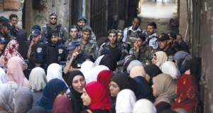 مطالبات فلسطينية بمحاكمة إسرائيل دوليا لانتهاكاتها بحق المقدسات
