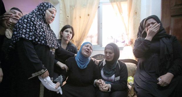 العالمية للدفاع عن الأطفال): الشهيد محمد كسبة لم يشكل تهديدا على جنود إسرائيل