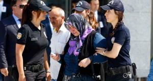 تركيا تؤكد فاعليتها في الحرب على (داعش) وتتهم (الكردستاني) باستغلال الموقف