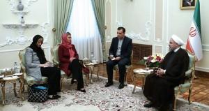 أوروبا تتقارب إلى إيران بكبار مسؤوليها..وبحث تفعيل الاتفاق النووي على رأس الأولويات