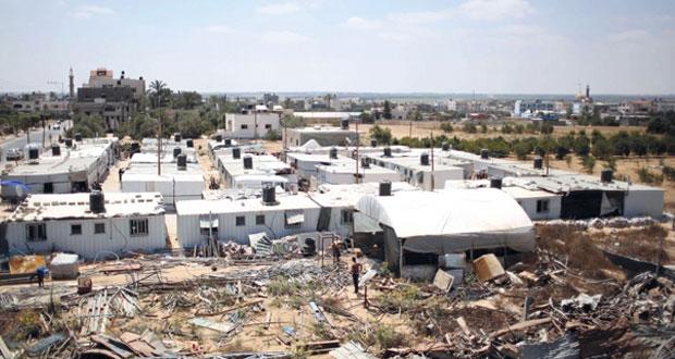 """""""أطباء بلا حدود"""": الأطفال يشكلون غالبية مصابي العدوان الاخير على غزة"""