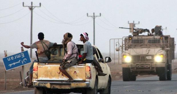 اليمن : مقتل العشرات بغارات واشتباكات والحكومة تتهم الحوثيين بخرق الهدنة