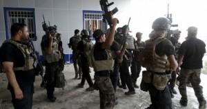 """العراق: اشتباكات شرق الرمادي و""""داعش"""" يعدم موظفين في الموصل"""