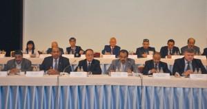 انعقاد أعمال الجمعية العمومية للاتحاد الآسيوي للسباحة