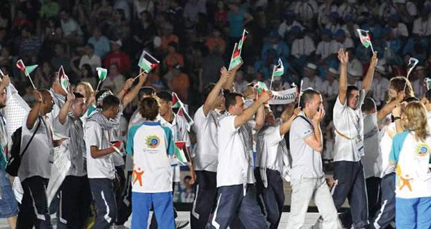 الرئيس الإقليمى يدعو وسائل الإعلام المختلفة لدعم اللاعبين ويعبر عن حزنه لعدم سفر فلسطين