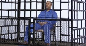 ليبيا: طرابلس تقضي بإعدام سيف الإسلام وبرلمان طبرق يصدر عفوا عاما