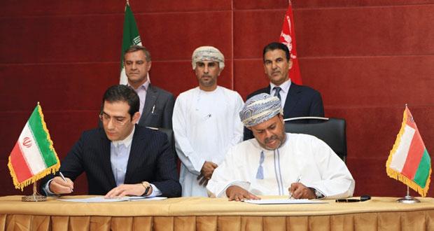 غرفة تجارة وصناعة عمان دور ريادي في تعزيز الشراكة مع القطاع الخاص لتحقيق التنمية المستدامة