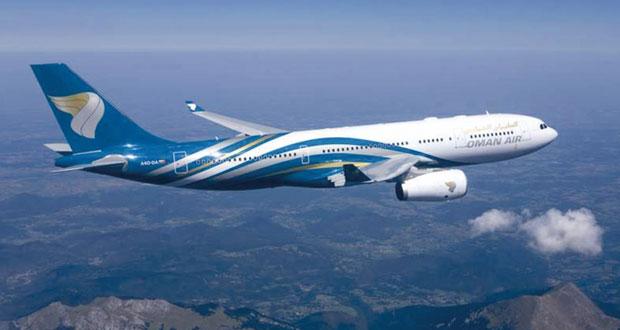 الطيران العماني يواصل حصد النتائج ويرفع من مستوى جاهزيته لاستيعاب حركة السفر المحلية والدولية