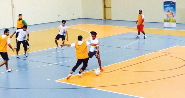 انطلاقة قوية لبرنامج صيف الرياضة بمحافظة جنوب الشرقية