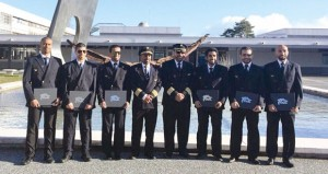 الطيران العماني يتوسع في برنامج تعيين الطيارين