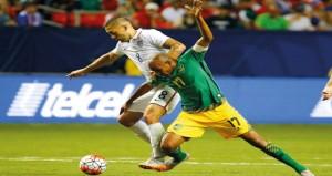 في الكأس الذهبية جاميكا تفاجئ أميركا وتواجه المكسيك في النهائي