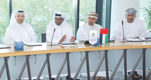 تأسيس مجلس الأعمال العماني في دبي والإمارات الشمالية
