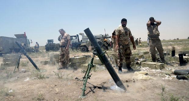 العراق: مفخخات الإرهاب تحصد قتلى وجرحى في بيجي