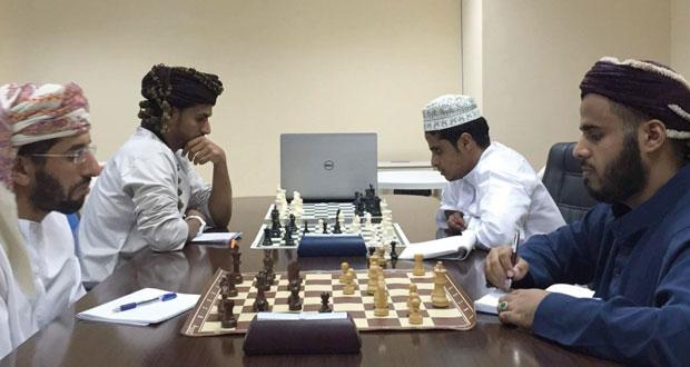 اليوم ..منتخبنا الوطني للشطرنج ينهي معسكره استعدادا لبطولة المجر