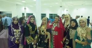 طالبات كلية الزهراء يشاركن بفعاليات ملتقى الرسامين العرب في تونس