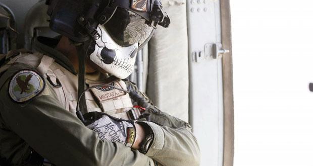 العراق: وزير الدفاع يؤكد على الدور الكبير للأسلحة الروسية في الحرب على الإرهاب