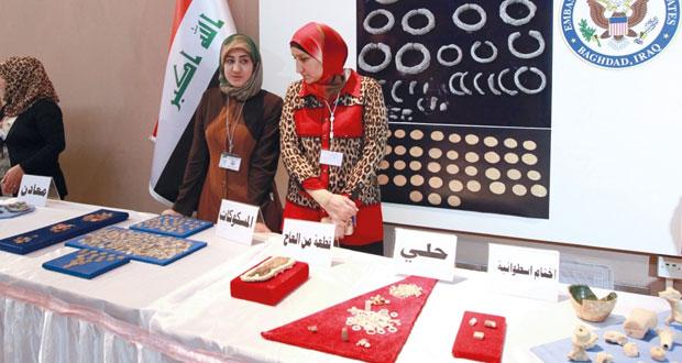 """العراق: مفخخات الإرهاب تحصد قتلى في بغداد و""""داعش"""" يحتجز المدنيين كدروع بشرية بالفلوجة"""