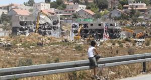 الاحتلال يسمن استيطانه بـ800 وحدة في الضفة والقدس .. ويشدد الخناق بالأغوار