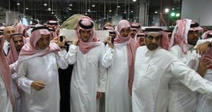 السعودية تودع عميد وزراء الخارجية الأمير سعود الفيصل والملك سلمان يشارك في صلاة الجنازة