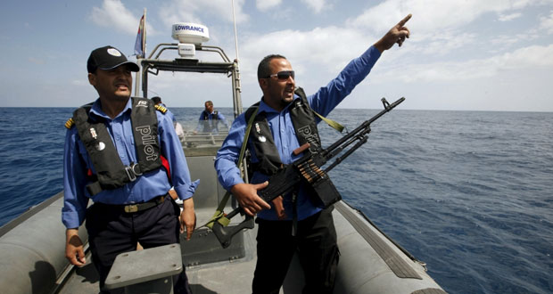 ليبيا: خطف 4 إيطاليين