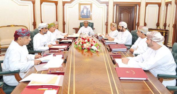 مجلس المناقصات يسند مشروعات بأكثر من 75 مليون ريال عماني
