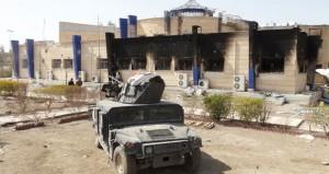 دمشق وبغداد تتوافقان على مواصلة محاربة الإرهاب