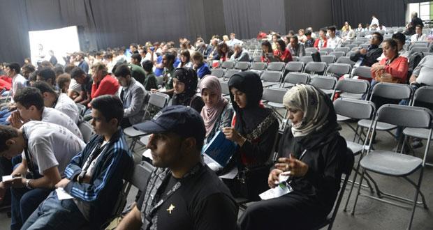 السلطنة تستضيف الملتقى العلمي الآسيوي 2016