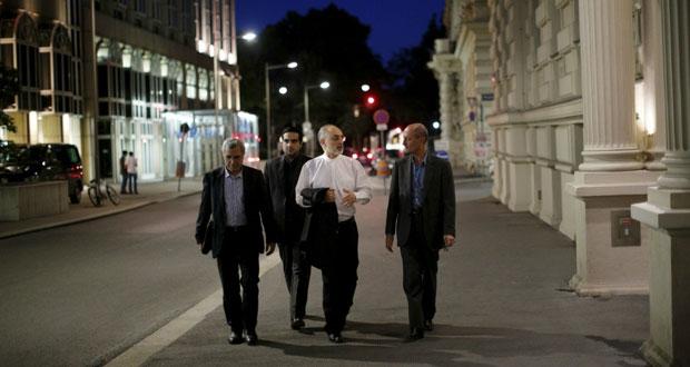 (نووي إيران): بوادر تقدم مع اجتماع وزراء الخارجية لـ(5+1)