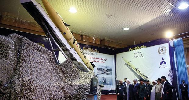إيران: سفارة بريطانية بلا سفير.. وتنديد بالسياسات الأميركية (رهينة الانتخابات)