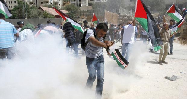 الاحتلال يصعد في القدس ويمهد لاقتحامات لعصابات المستوطنين