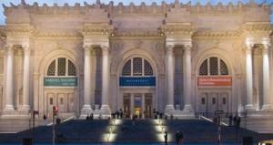 افتتاح فرع لمتحف المتروبوليتان للفنون في أوائل 2016
