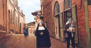 بهاء بخاري .. رسومات معمارية تعيد ترميم التاريخ لمواجهة تهويد القدس وبلدتها القديمة