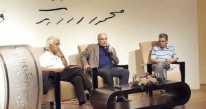 الشعراء يستذكرون درويش في ذكرى رحيله السابعة في أمسية برام الله