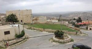 """قرية """"كور"""" الأثرية الفلسطينية تعبق بأريج التاريخ"""