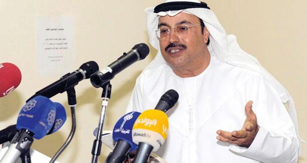 أشرف العاصمي يشارك في أمسية شعرية خليجية بالكويت