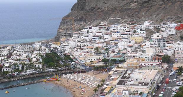 الغوص وركوب الأمواج والإبحار وتسلق الجبال هوايات يمكن إشباعها بجزيرة جران كناريا الأسبانية